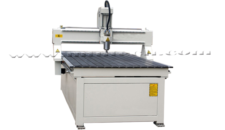 Sign and Advertising CNC Engraving Machine