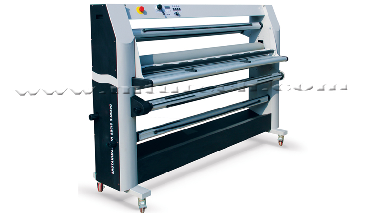 Double Side Hot Laminator MT-1700F2