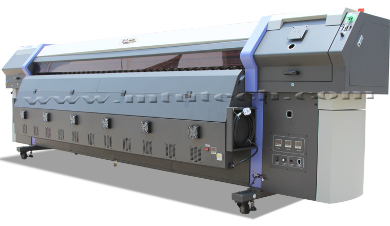 Spectra Polaris Solvent Printer MT-LJ320P