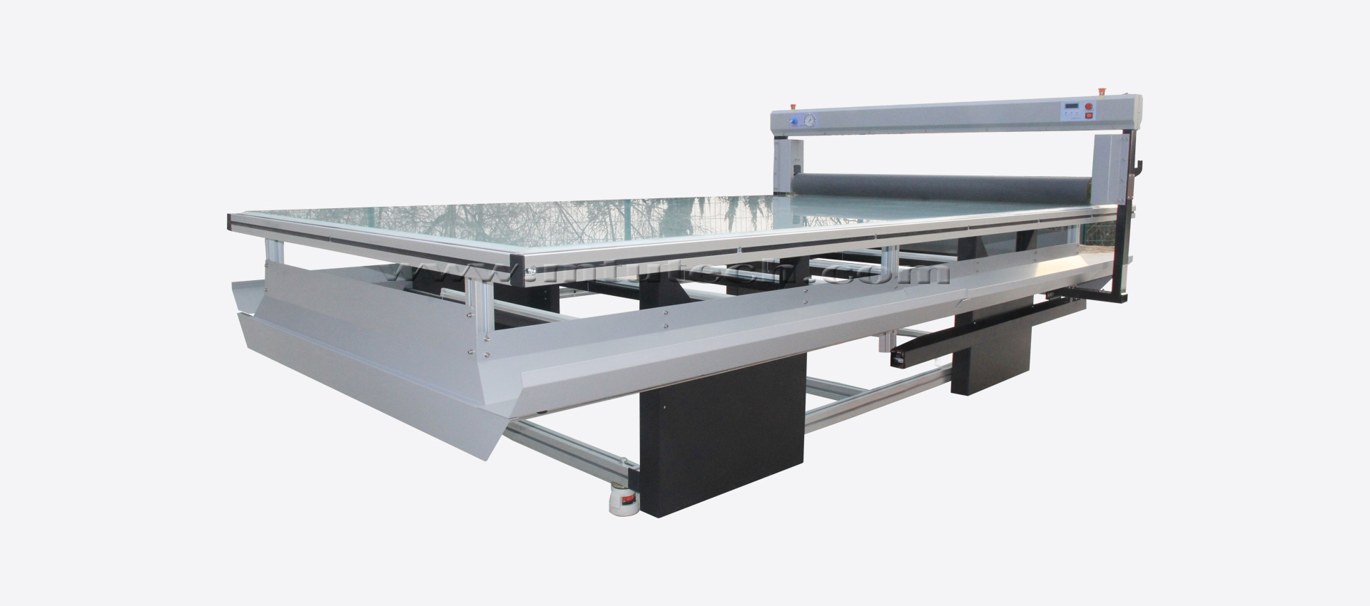 Fully Automatic Flatbed Laminator MT-1325B4