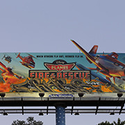 3D Game Billboard Advertising, Eco Solvent Printer Printing Sample!MT Digital Industry - Eco Solvent Printer, Solvent Printer, UV Printer, Digital Textile Printer Manufacturer & Supplier!