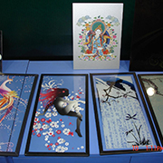 Glass Printer & Glass UV Printer Printing Sample!MT Digital Industry - UV Printer, Eco Solvent Printer, Solvent Printer, Digital Textile Printer Manufacturer & Supplier!