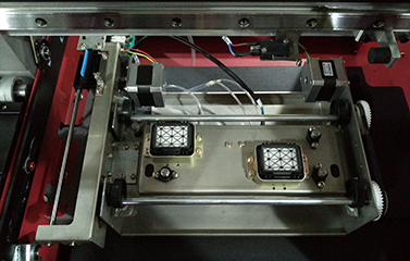 Piezo Water based Printer