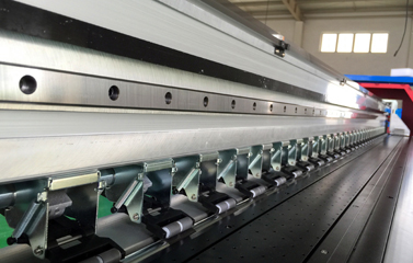 Digital Textile Sublimation Printer