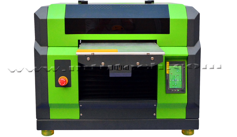 Digital Textile Direct to Garment(Apparel) Printer MT-TA3H