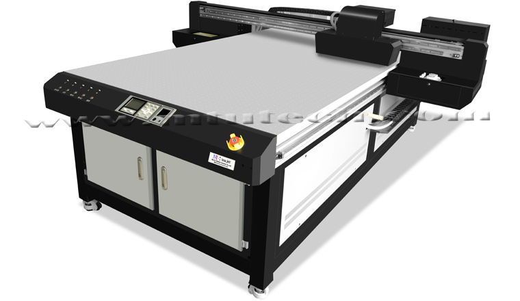 Metal Printer | Metal UV Printer