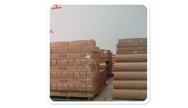Hot Lamination Film