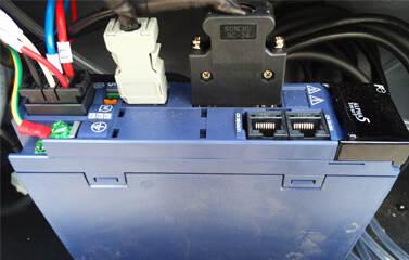 Rollo A Rollo UV LED De La Impresora