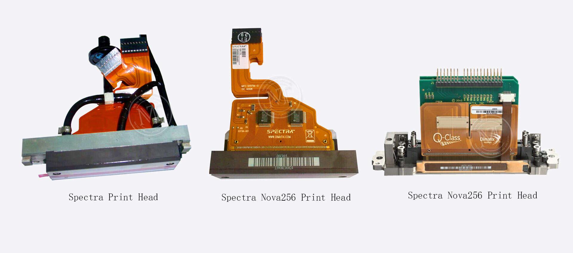 Spectra Polaris Printhead Supplier - MTuTech com