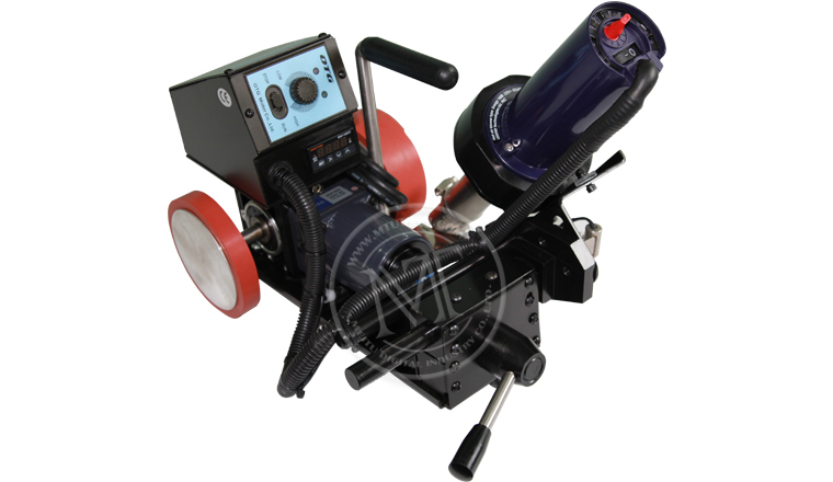 Flex Jointing Machine | Hot Air Welder