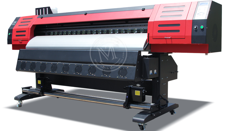 Digital Textile Heat Transfer Paper Printer MT-5113T