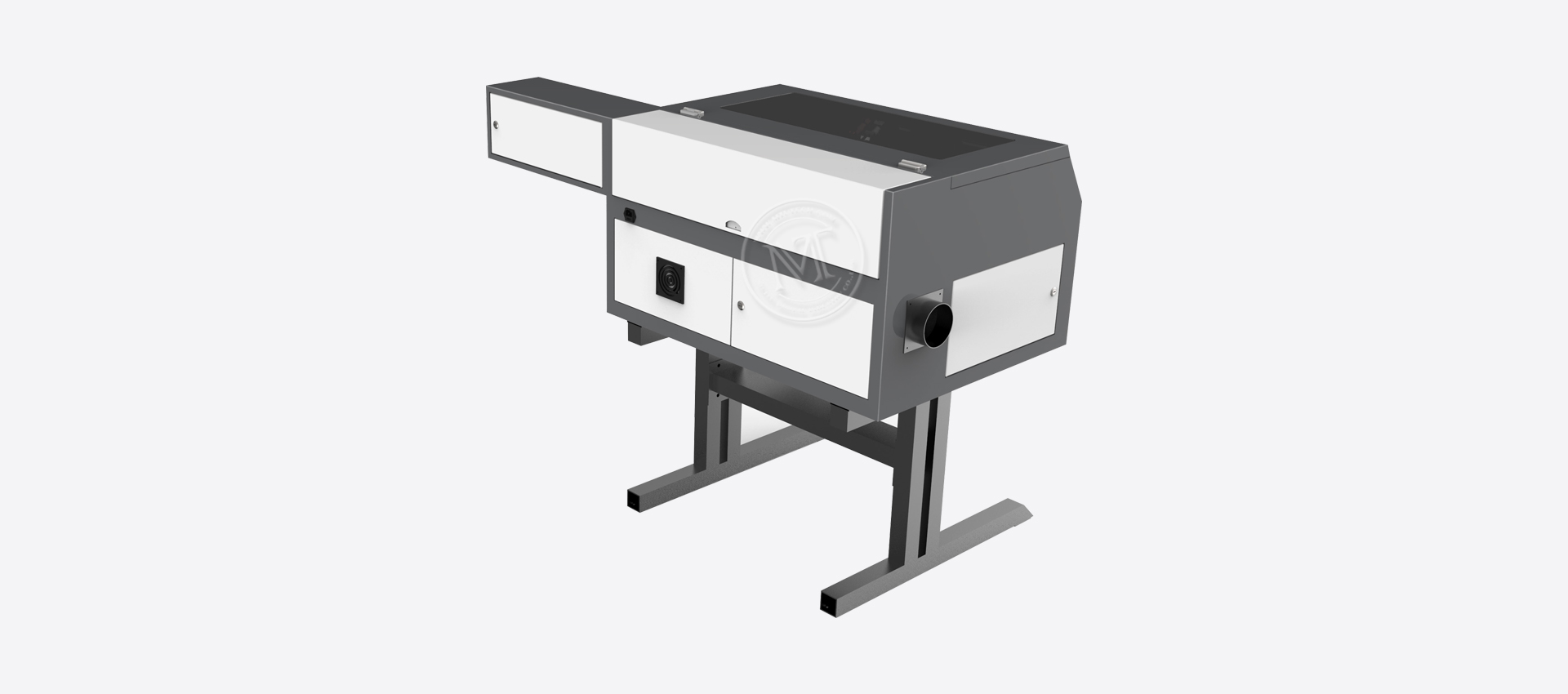 Laser Engraving Machine MT-6090 | MT-6040 | MT-5030