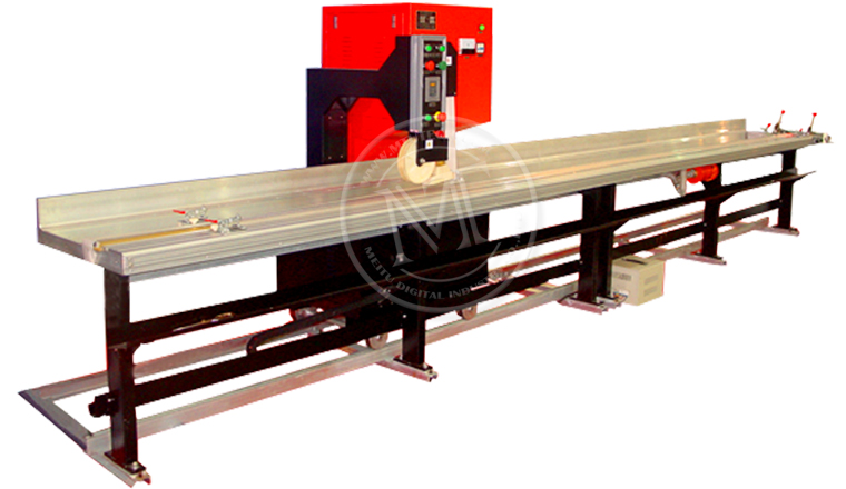 Continuous High Frequency Welding Equipment MT-3000