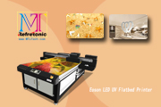 133 For The Best Designed And Manufactured Digital Textile Printer 133