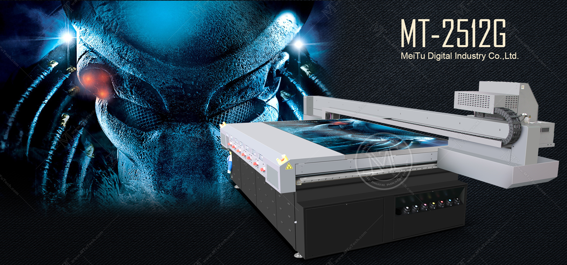Furniture Printer | Furniture UV Flatbed Printer