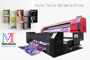 126 Get High-Quality Digital Textile Printers For Better Functionality 126