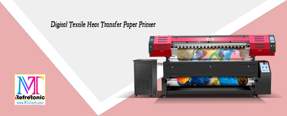 138 www.MTuTech.com:  The Prominent Industrial Printer Suppliers 138