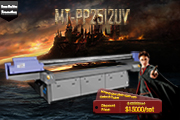 Big Promotion! --- Showroom Demo Machine On Sale!