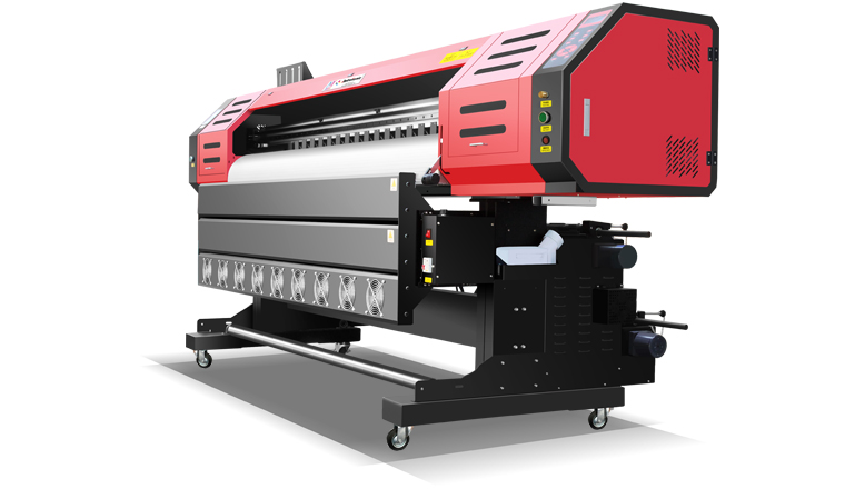 Digital Textile Sublimation Paper Printer MT-5113Plus