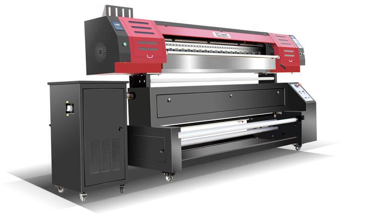Digital Textile Sublimation Printer MT-TX1804G - Supplier
