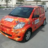 Car Wrapping Printing 9