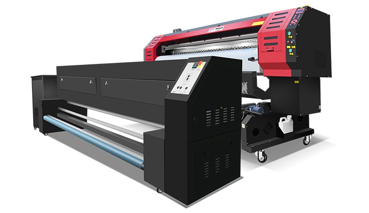 Digital Textile Sublimation Printer MT-TX3204G