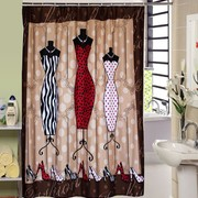 Shower Curtain 10