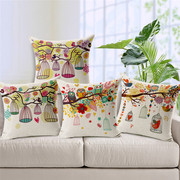 Cushion Cover Printing 7