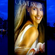 Billboard Poster Light Box Printing 18