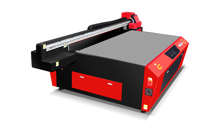 Crystal Printer | Crystal UV Flatbed Printer