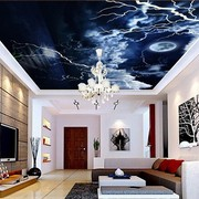 Stretch Ceiling Printing 111
