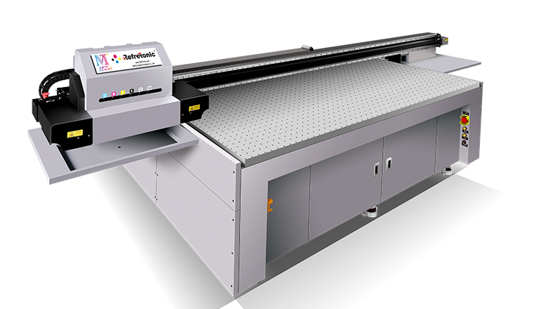 Metal Printer | Metal UV Flatbed Printer