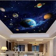 Stretch Ceiling Printing 51