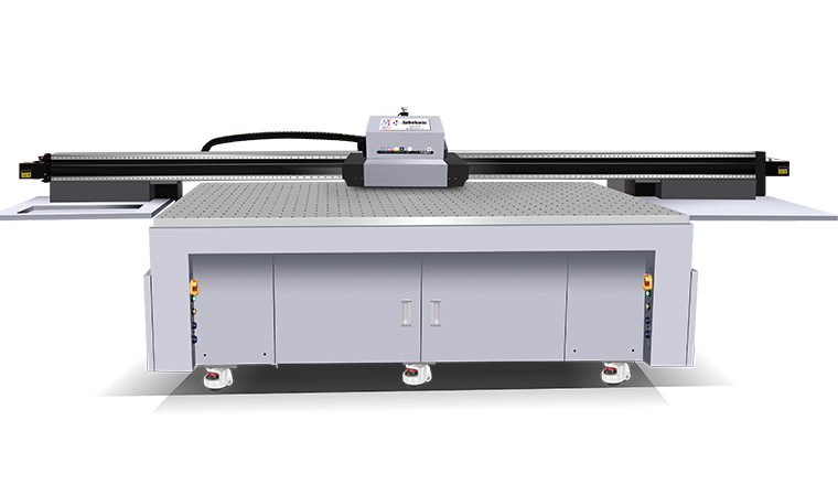 Ricoh UV Flatbed Printer MT-2513G
