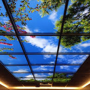 Stretch Ceiling Printing 53