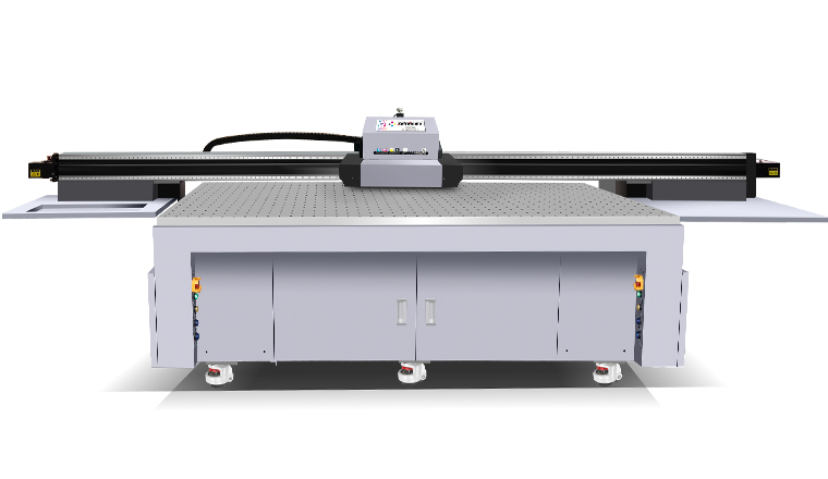 Canvas Printer | Mural Art UV printer