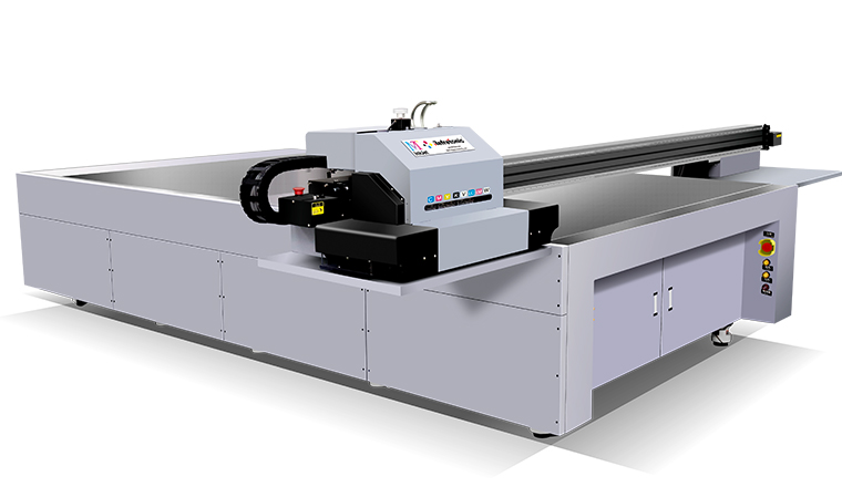 Aluminum Printer | Aluminum Sheet UV Flatbed Printer