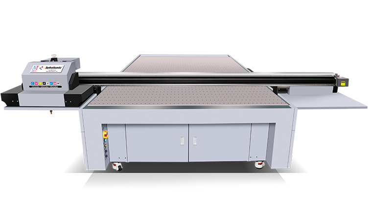 Glass Printer | Glass UV Flatbed Printer