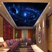 Stretch Ceiling Printing 85