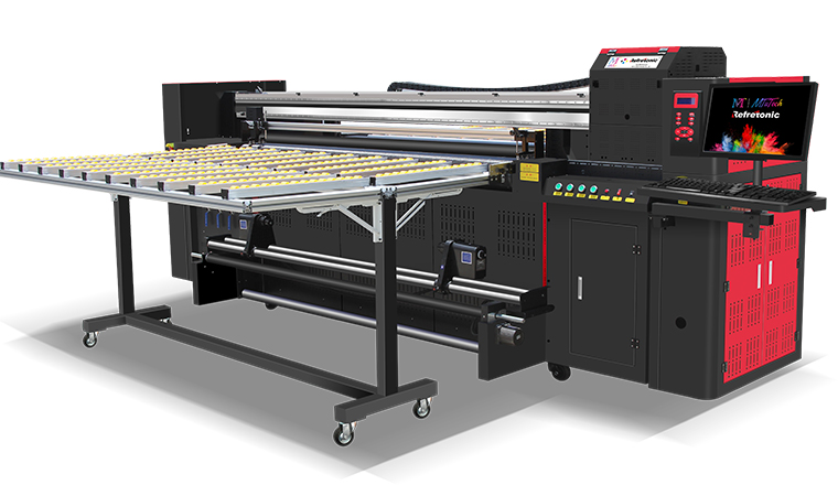 acrylic printer acrylic sheet uv flatbed printer supplier