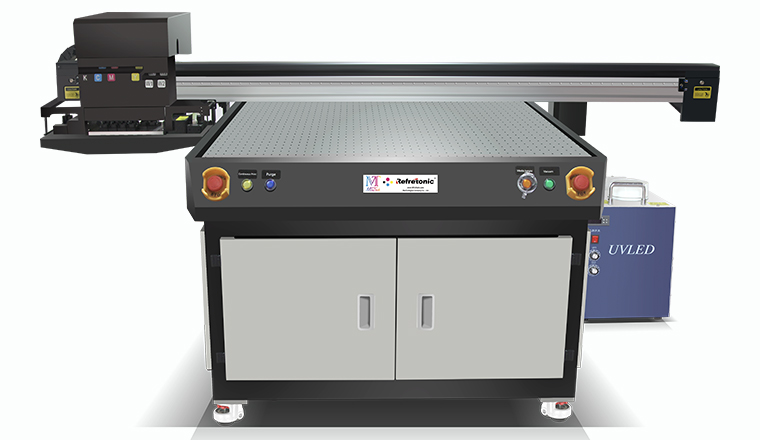 Ricoh UV Flatbed Printer MT-1016G
