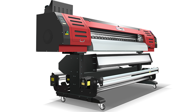 Wallpaper Printer | Wallpaper UV Roll to Roll Printer