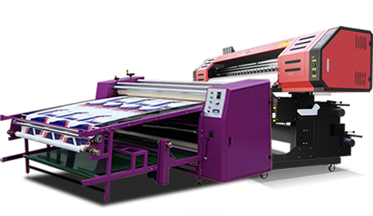 Digital Home Textile Printers | Curtain Printers | Bedding Printers