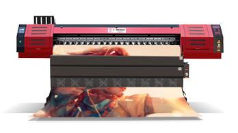 Sticker Printers | Decal Printers | Reflective Vinyl