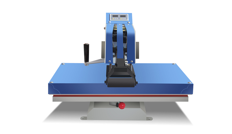 T-Shirt Heat Press Transfer | Sublimation Paper Transfer Machine