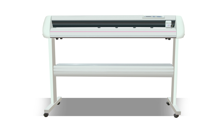 Optical Eye Cutting Plotter HF-1261