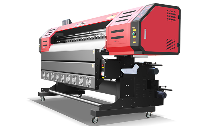 Eco Solvent Digital Wallpaper Printers | Digital Mural Printers