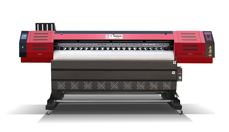 Sticker Printers | Decal Printers | Reflective Vinyl Printers