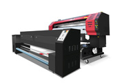 Digital Textile Printer MT-TX3205PLUS Manual Book