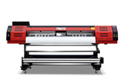 UV Printer MT-UV1201 Manual Book